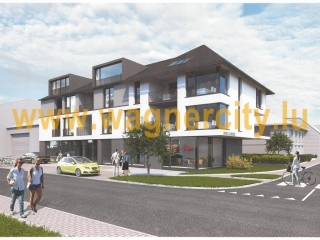 Penthouse for sale in HOBSCHEID - 208007