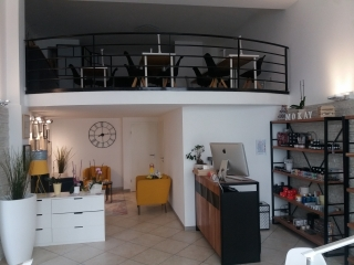 Commercial room for rent in ESCH-SUR-ALZETTE - 208238