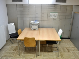 Office for rent in REMICH - 208441