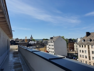 Penthouse for sale in TRIER-WEST - 208494