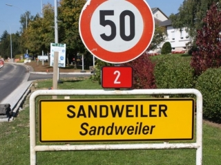Ground for sale in SANDWEILER - 208573