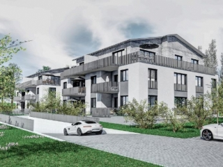 Penthouse à vendre à SAARLOUIS - 208574