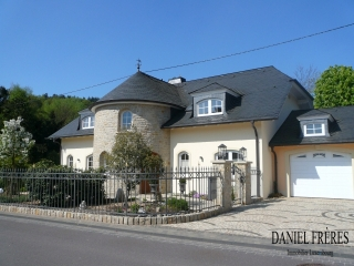 Luxury villa for sale in SERRIG - 208584