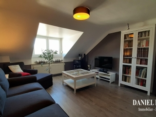 Apartment for sale in LUXEMBOURG - 208591