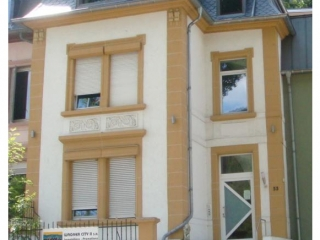 Studio for rent in LUXEMBOURG - 53357
