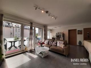 Wohnung zu verkaufen in MERSCH - 208715
