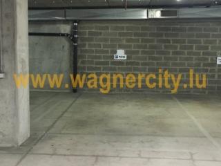 Parkplatz zu vermieten in LUXEMBOURG-CENTRE VILLE - 208717