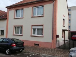 Maison à vendre à FREYMING-MERLEBACH - 208724