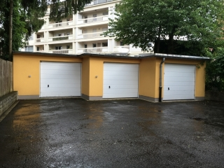 Garage for rent in LUXEMBOURG - 208750