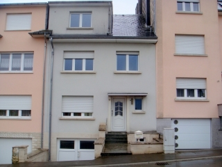 Terraced house for sale in DIFFERDANGE - 208753