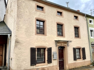 Terraced house for sale in BOLLENDORF - 208778