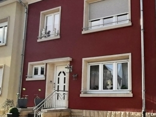 Terraced house for sale in LUXEMBOURG-BONNEVOIE - 208782